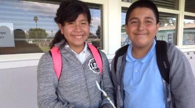 5th Grade GATE 2016-17