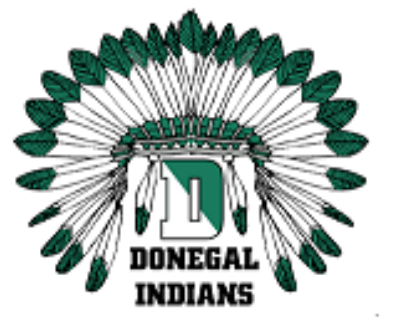 Donegal Indian