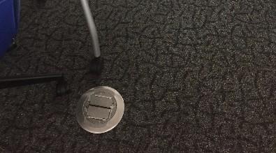 floor plug image