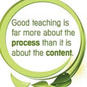 Good Teaching