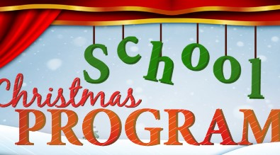 Christmas School Program