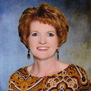 Photograph of Principal Dr. Barbara Leiseth