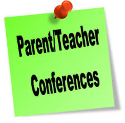 parent- teacher conference