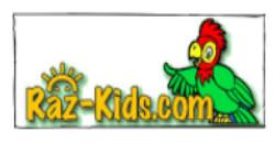 raz-kids link