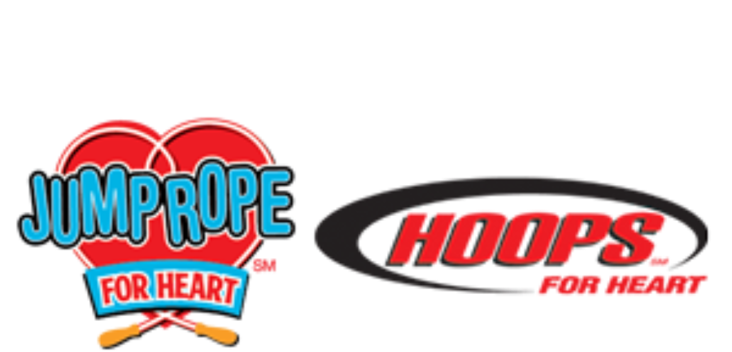 Jump Rope and Hoops