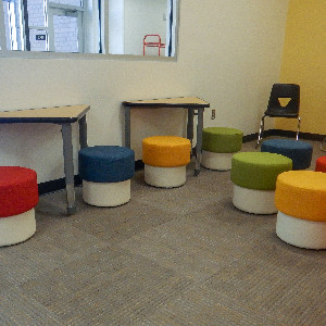 Picture of stools