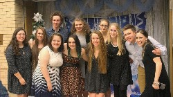 NHS Snowball Committee