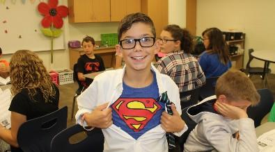 Brookville Elementary Schools Celebrate Red Ribbon Week