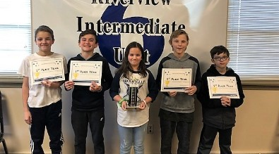 Hickory Grove Students Participate in Competitions