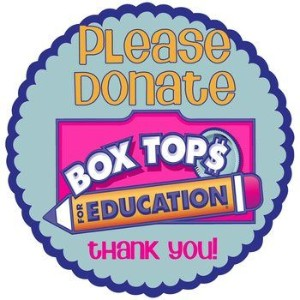 PATHS Reports Final Tallies for '17-'18 Box Tops Program