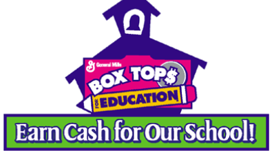 PATHS Box Tops for Education Program - November Update