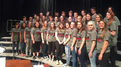 BASD Music Department Spring Performances