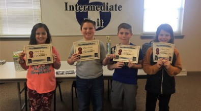 Hickory Grove Students Participate in IU6 Chess Tournament