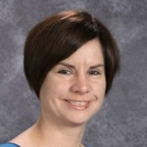 Dr. Brigette Matson, Assistant Superintendent