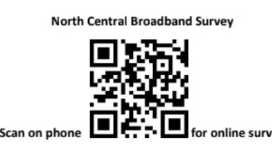 North Central Broadband Survey