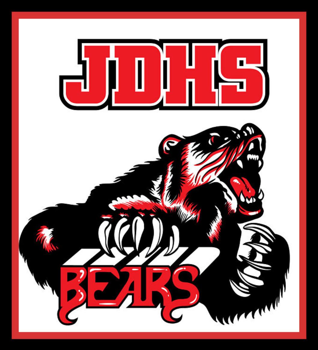 JDHS SCHOOL SONG