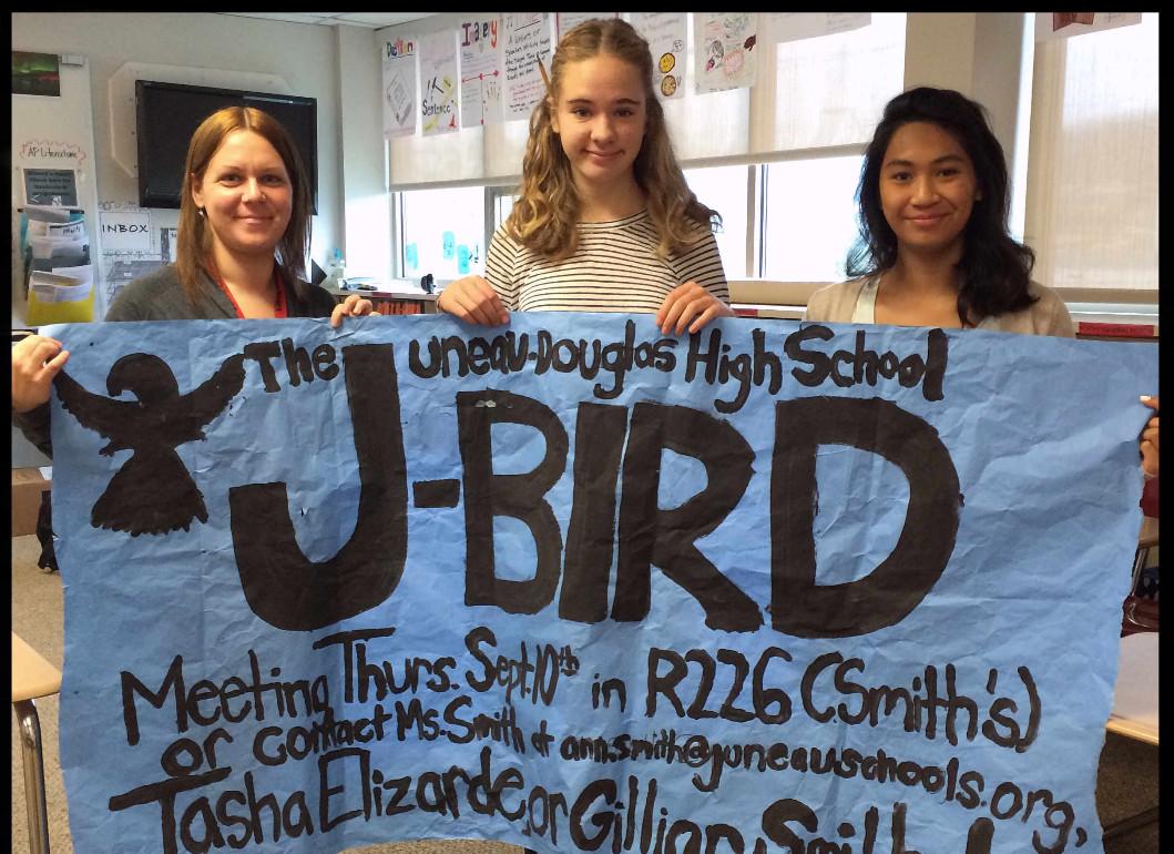 J-BIRD News