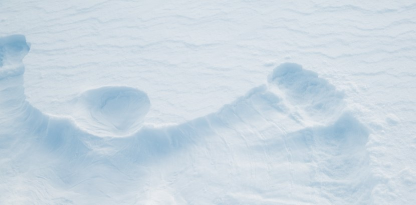 Snow Angel search from BING