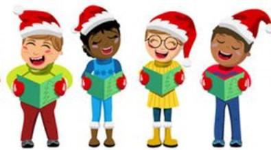 Singing kids BING search
