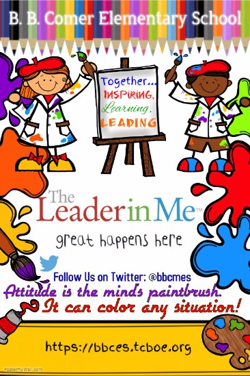 Wondering About Leader In Me?