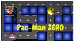 Pacman Zero
