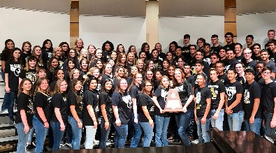 UIL Concert and Sightreading Contest