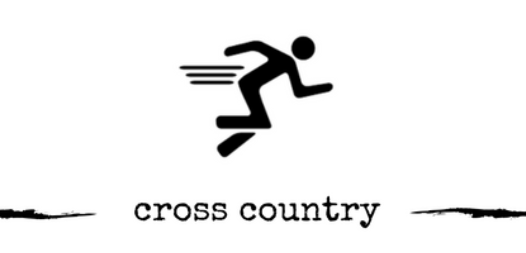 Andrews Cross Country Sweeps District Meet