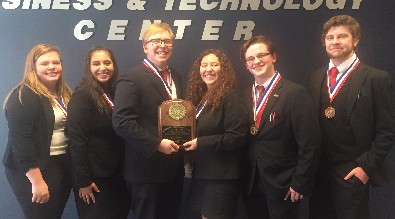 CX Debate - DISTRICT CHAMPS!!