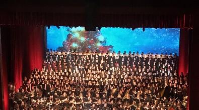 Wagner Noel Holiday Celebration