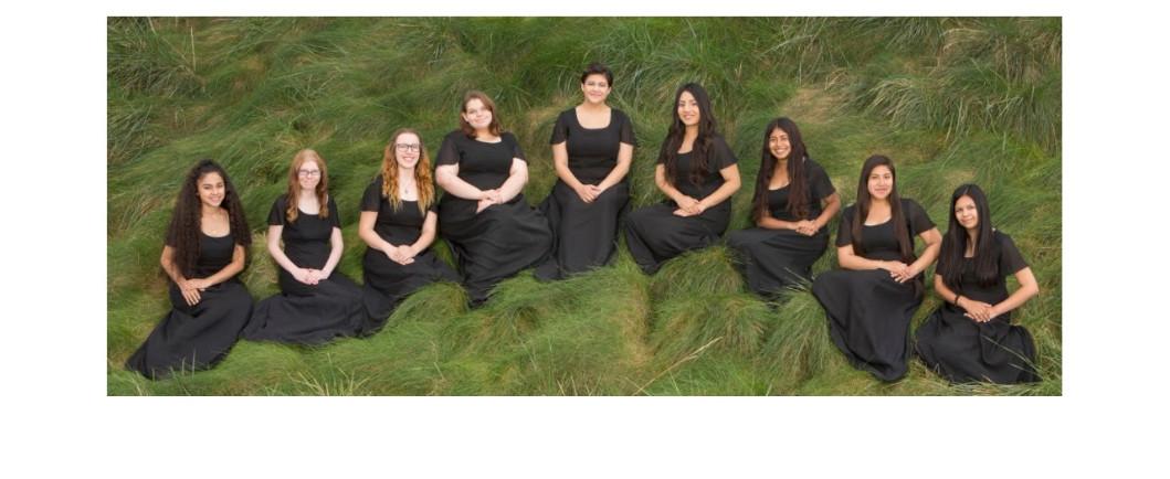 Ladies Ensemble