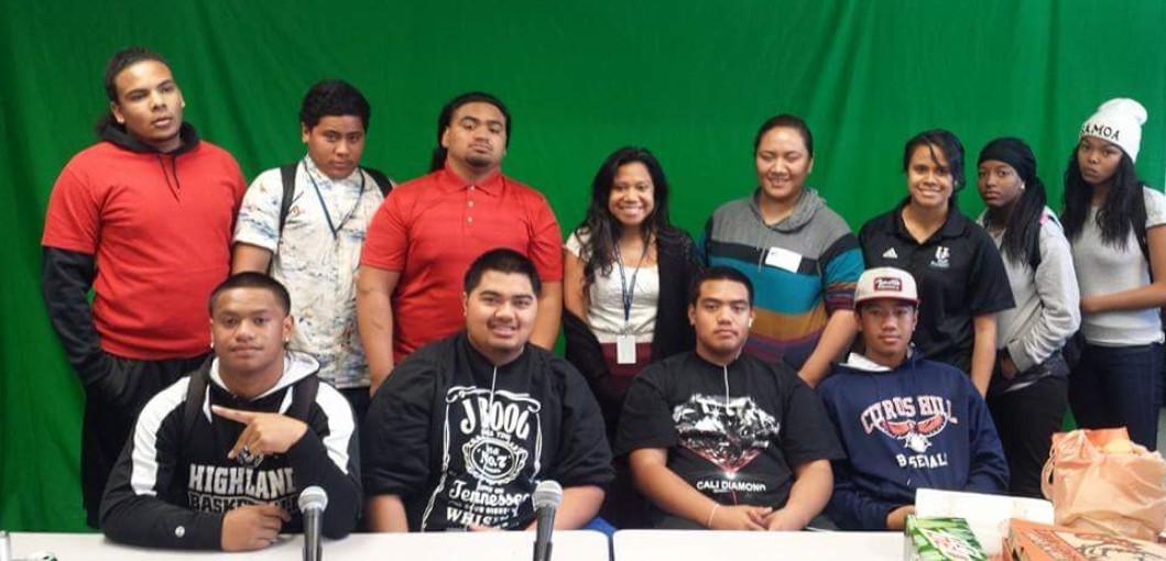 Polynesian Club