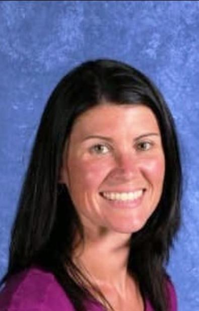 Sarah Allen, Assistant Principal
