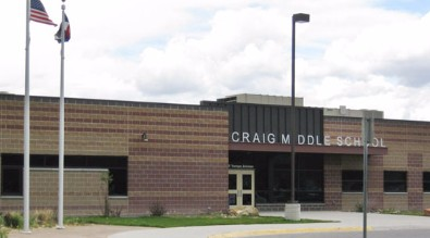 Picture of Craig Middle School