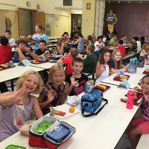 School Breakfast Programs Give Students A Boost