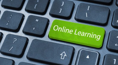 Lake Geneva Schools Online Learning