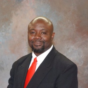 MCHS Assistant Principal - Dr. Marvin Howard