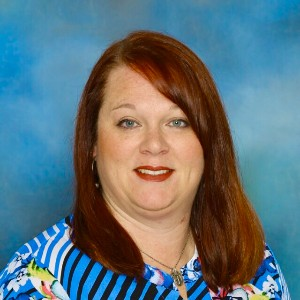 Assistant Principal of Instruction - Mrs. Brande Vaughn