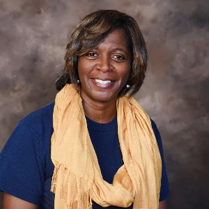 Assistant Principal of Instruction - Mrs. Juanita Boatwright