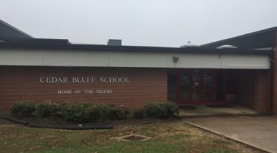 Cedar Bluff Elementary