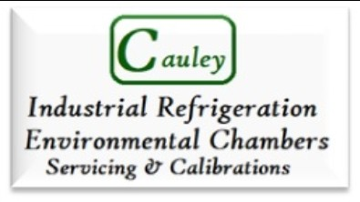 Cauley heating and air logo