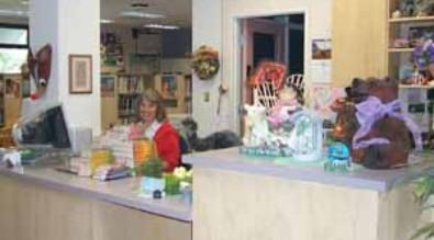 Hope School Library