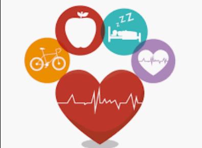 Image of health living