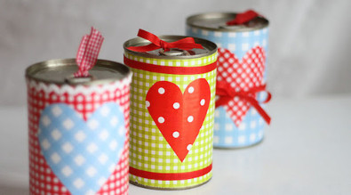 Image of Food Cans