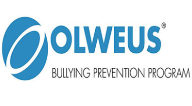 Graphic of the Olweus logo