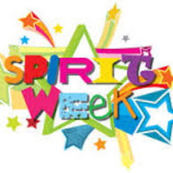 Picture of Spirit Week