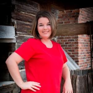 Ashley Thornton, Student Mentor