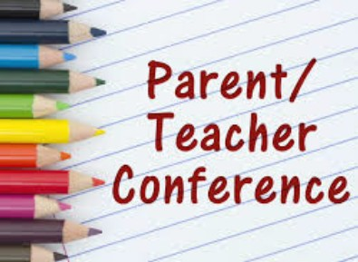 Parent Teacher Conference graphic