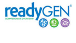 Pearson Ready Gen