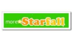 more starfall
