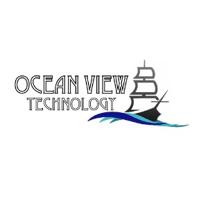 Ocean View Technology department logo